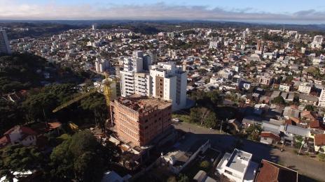 Feira vai impulsionar mercado de imóveis em Caxias (/)