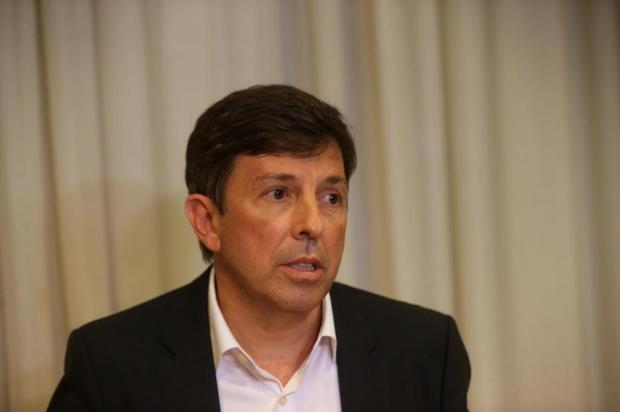 Pré-candidato do Novo à Presidência da República estará em Caxias na segunda-feira André Ávila/Agencia RBS