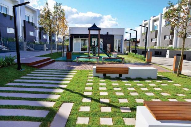 Residencial será entregue em Caxias sob o conceito de mansões inteligentes Jonas Rosa/divulgação