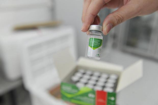 Serra registra três mortes por gripe neste ano Patrick Rodrigues/Jornal de Santa Catarina