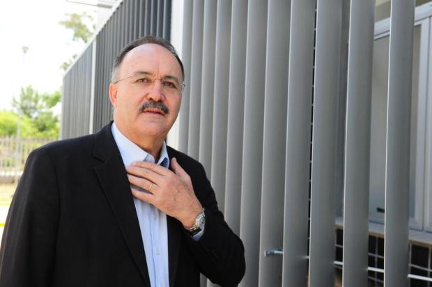 Filha do ex-deputado Mauro Pereira é CC no governo Temer Roni Rigon/Agencia RBS