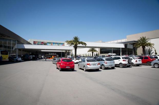 Shopping atacadista de Farroupilha ganha ampliação de 3,5 mil metros quadrados Abraão Correa/Golden Center