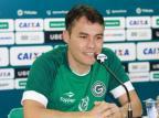 Intervalo: Um reforço importante para o Juventude após o primeiro revés na Série C Divulgação / Goiás/Goiás
