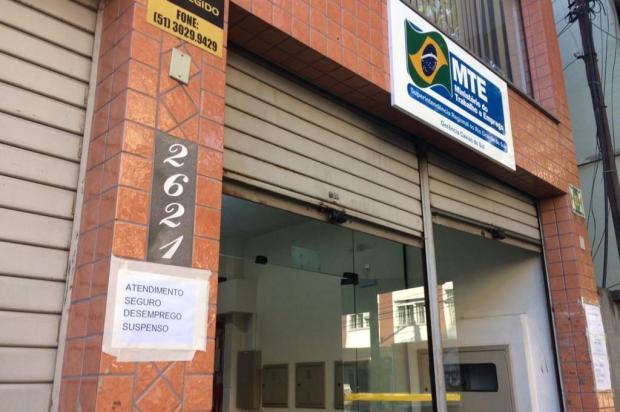 RS tem 7,3 mil pedidos de seguro-desemprego bloqueados: maioria é de Caxias André Fiedler/Agência RBS