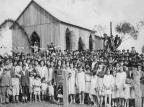 Memória: os 140 anos da família Cattelan no Brasil Acervo de família / divulgação/divulgação