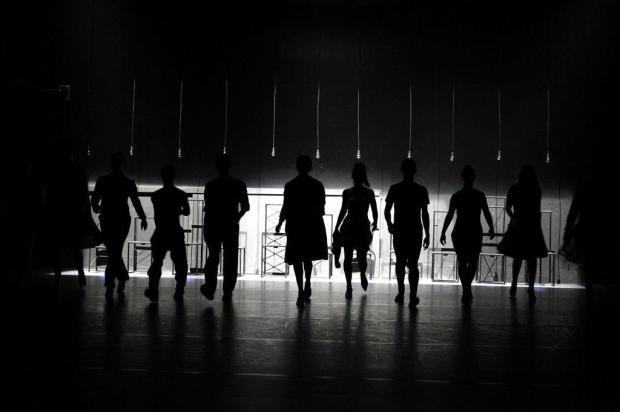 Agenda: Novo espetáculo da Cia. Municipal de Dança de Caxias do Sul é apresentado neste final de semana Ricardo Wolffenbüttel/Agencia RBS