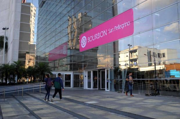 Remodelação do mix de lojas é a aposta do Bourbon San Pellegrino Felipe Nyland/Agencia RBS