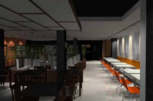 Restaurante japonês ganha novo ponto e proposta em Caxias do Sul Ioshi Japanese Food/reprodução