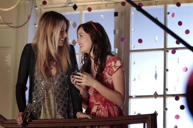 """Série da Semana: Assista """"Gossip Girl"""" CW/DIVULGAÇÃO"""