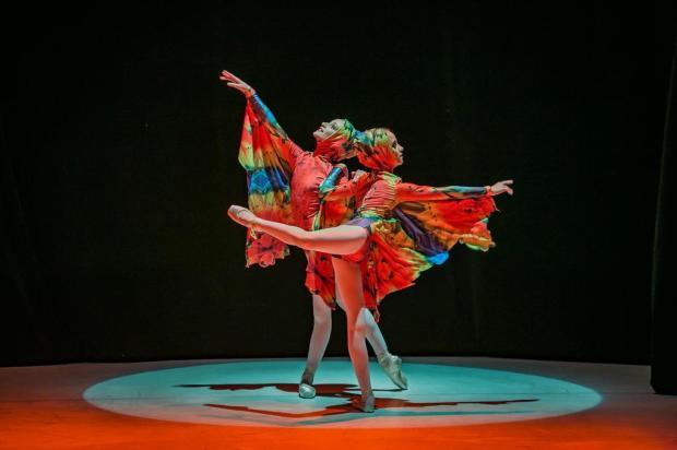 Dançarte movimenta Bento Gonçalves nas noites de sexta, sábado e domingo Micael Oliveira/divulgação