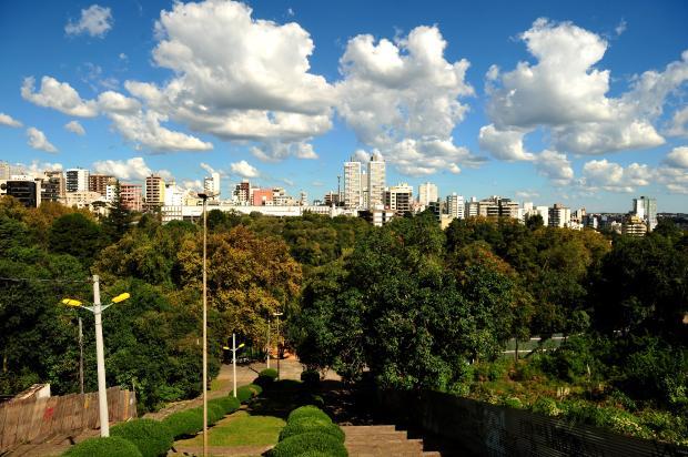 Saiba a previsão do tempo para este final de semana em Caxias Diogo Sallaberry / Agência RBS/Agência RBS