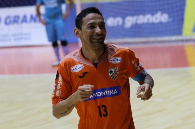 ACBF joga no sábado para buscar uma vaga na final do torneio Ulisses Castro/ACBF,Divulgação