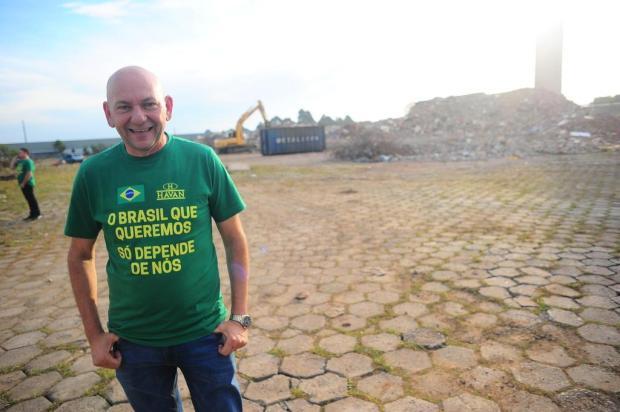 Justiça trabalhista veta dono da Havan de influenciar voto de funcionários Porthus Junior/Agencia RBS
