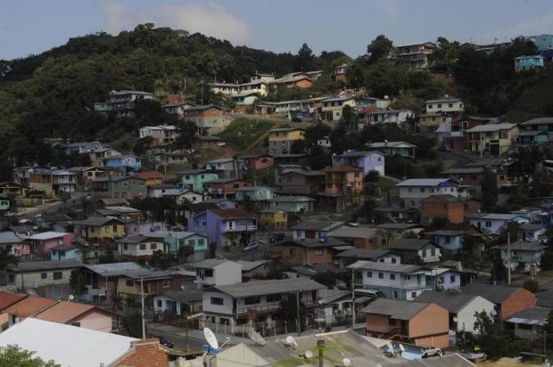 Para onde Caxias cresce: Sul não deve avançar muito nos próximos anos Marcelo Casagrande/Agencia RBS