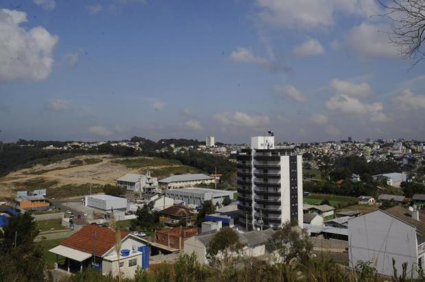 Para onde Caxias cresce: Zona Leste avança, mas exige investimentos públicos  Marcelo Casagrande/Agencia RBS