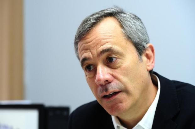 PCdoB anuncia Vanius Corte como pré-candidato a prefeito de Caxias do Sul Diogo Sallaberry/Agencia RBS