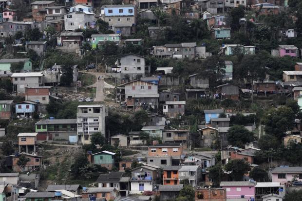 Para onde Caxias cresce: vídeo de 20 segundos mostra a expansão da zona urbana Marcelo Casagrande/Agencia RBS