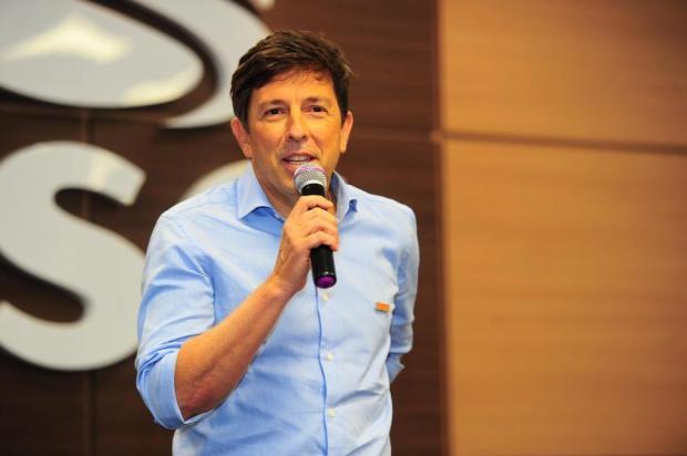 """João Amoêdo: """"O discurso das pessoas está coerente com as práticas? No caso do Novo, 100%"""" Porthus Junior/Agencia RBS"""