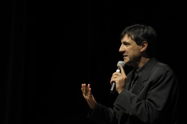Para Jorge Trevisol, que palestrará em Caxias, é preciso alimentar o espírito Juan Barbosa/Agencia RBS