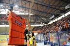 Intervalo: Cinco vezes ACBF na Libertadores de Futsal Lucas Amorelli/Agencia RBS