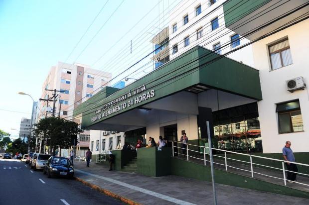 Com três dos cinco médicos afastados com atestado, Postão opera no limite em Caxias Porthus Junior/Agencia RBS
