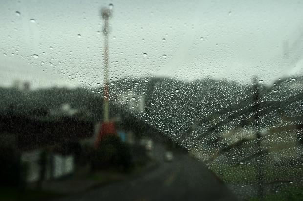 Confira a previsão do tempo para esta terça-feira em Caxias Diogo Sallaberry / Agência RBS/Agência RBS
