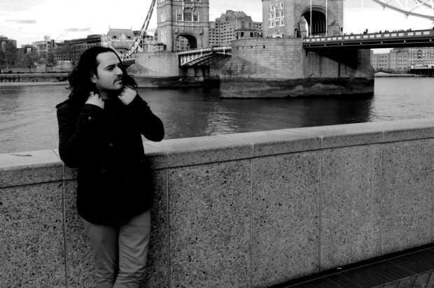 """3por4: Caxiense Rafael Poletto lança EP """"Os Dois Lados"""" Betina Ascari Brochetto/Divulgação"""