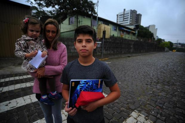 Estado vai analisar vinculação de matrículas ao endereço dos alunos em Caxias do Sul Felipe Nyland/Agencia RBS