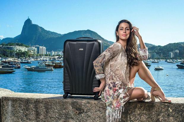 Feirão de malas, carteiras e acessórios ocorre a partir de sexta em Farroupilha Andrei Cardoso/Divulgação