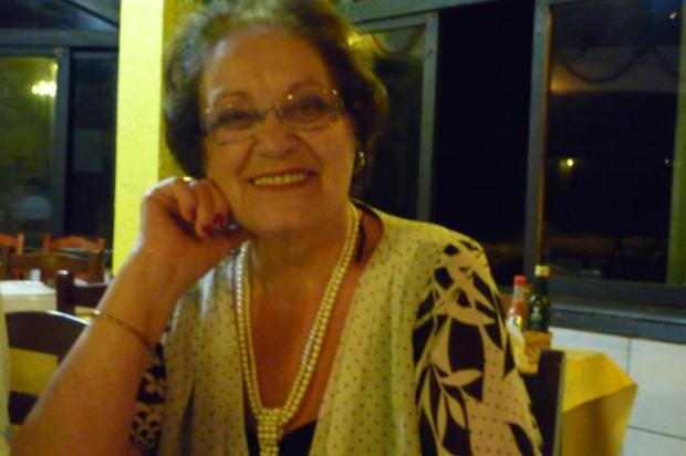 Morre em Caxias do Sul Santina Barp Amorim, ex-secretária da Educação e Cultura Facebook/reprodução