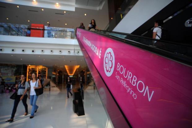 Mix de lojas do Bourbon San Pellegrino buscará sanar ausência de alguns setores Felipe Nyland/Agencia RBS