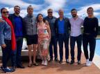 Família de Cristiano Ronaldo fecha parceria para abrir restaurante em Gramado Ilena Pinto/divulgação