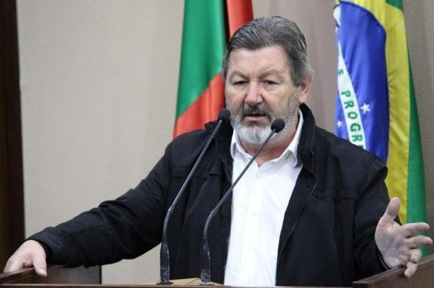 """Vereador define como """"invasão de competência"""" convite do prefeito de Caxias para discutir Plano Diretor Franciele Masochi Lorenzett/Divulgação"""