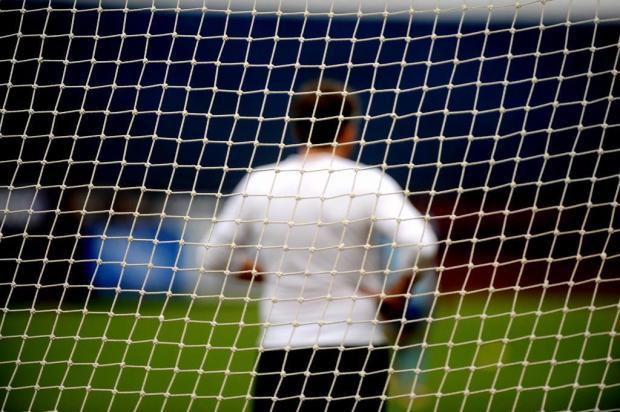 Intervalo: Caxias e Nova Iguaçu poderão fazer jogo eliminatório no domingo Lucas Amorelli/Agencia RBS