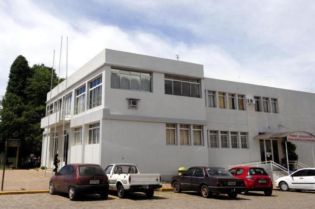 Três candidatos disputam a eleição à prefeitura de Bom Jesus Roni Rigon/Agencia RBS