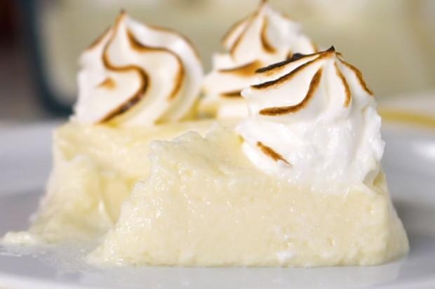 Na cozinha: faça mousse de limão com suspiros Tastemade / Divulgação/Divulgação