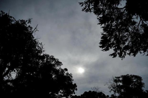 Sexta-feira amanhece com sol e previsão de chuva em Caxias do Sul Diogo Sallaberry/Agencia RBS