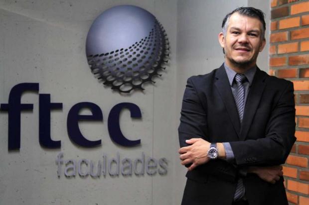 Grupo Uniftec, de Caxias, tem novo CEO Fabricio Fiorio/divulgação