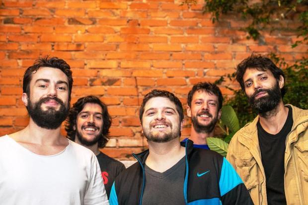 Agenda: Cuscobayo faz show no Taylor's Pub neste sábado, em São Francisco de Paula Paulo Pretz/Divulgação