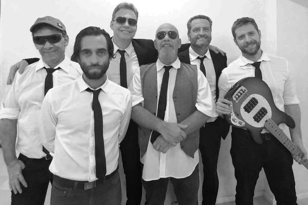 3por4: Remanescentes do rock gaúcho dos anos 1980, banda Os Eles se apresenta em Garibaldi Caragancci Musica/Divulgação