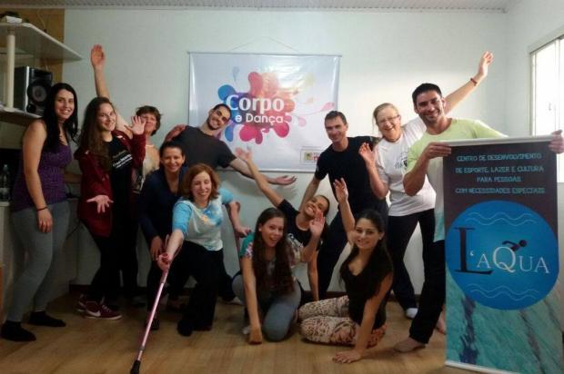 3por4: Espaço Ser Ambiente Multicultural, em Caxias, promove encontro neste sábado Arquivo pessoal/Divulgação