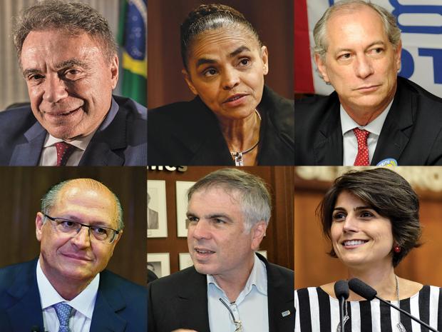 Serra gaúcha recebe seis presidenciáveis na semana que vem Marco Favero, Carlos Macedo, Marcelo Casagrande, Lauro Alves ((Agência RBS), Lisi Severo (Divulgação) e Assembleia (Divulgação)/