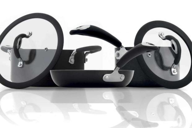 Fabricante caxiense de panelas promove Outlet do Dia das Mães DG+ Design/divulgação