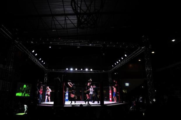 Caxias recebe evento de MMA no próximo fim de semana, no Vascão Porthus Junior/Agencia RBS