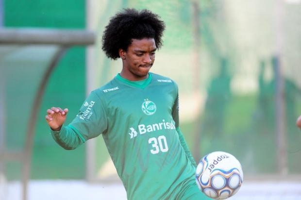 Técnico do Juventude espera contar com ataque titular contra o Paysandu Porthus Junior/Agencia RBS