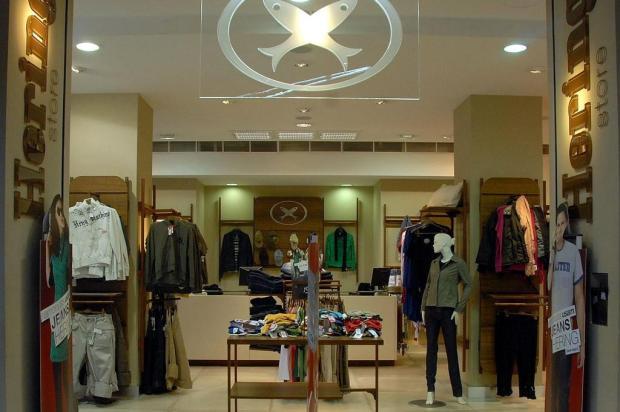 Hering Store também se despede do Shopping Prataviera, em Caxias Tatiana Cavagnolli/Agencia RBS