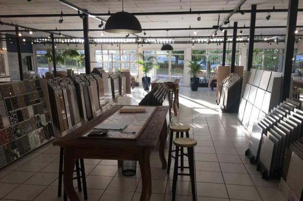 Nova loja voltada à construção civil recebe R$ 500 mil em investimento em Caxias Andrigo Citon/divulgação