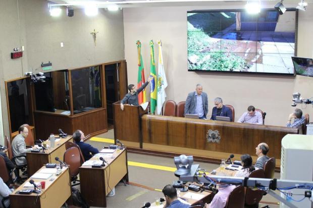 Após registrar BO, vereador pede a saída de secretária de Educação de Caxias do Sul Franciele Masochi Lorenzett/Divulgação