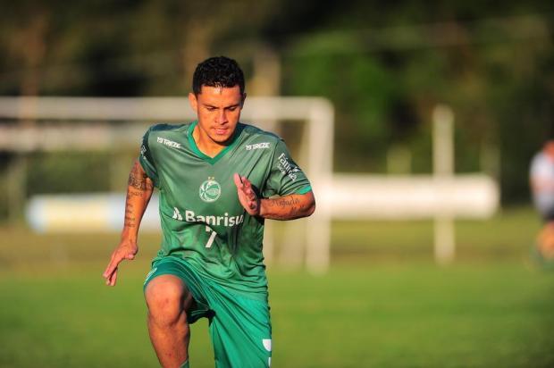 Sem definições, Juventude ensaia time para enfrentar o Paysandu, na sexta Porthus Junior/Agencia RBS