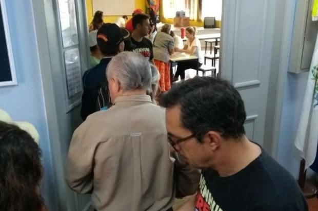 Quase 80% apurada, eleição de Conselho Municipal de Saúde segue acirrada em Caxias Claiton Stumpf/Divulgação